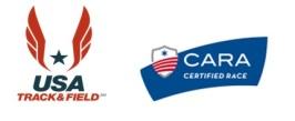 Race Certification Logos