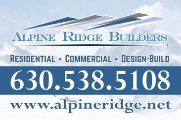 Alpine Ridge