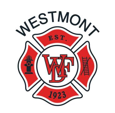 WESTMONT FD logo