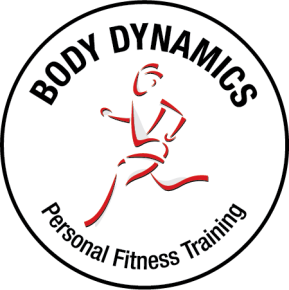Body Dynamics Vector Logo