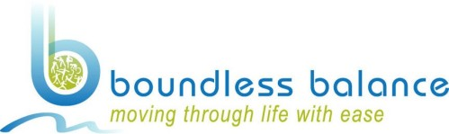 boundless balance logo